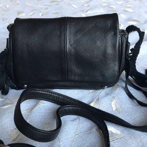 DAY & MOOD Koko Leather Crossbody